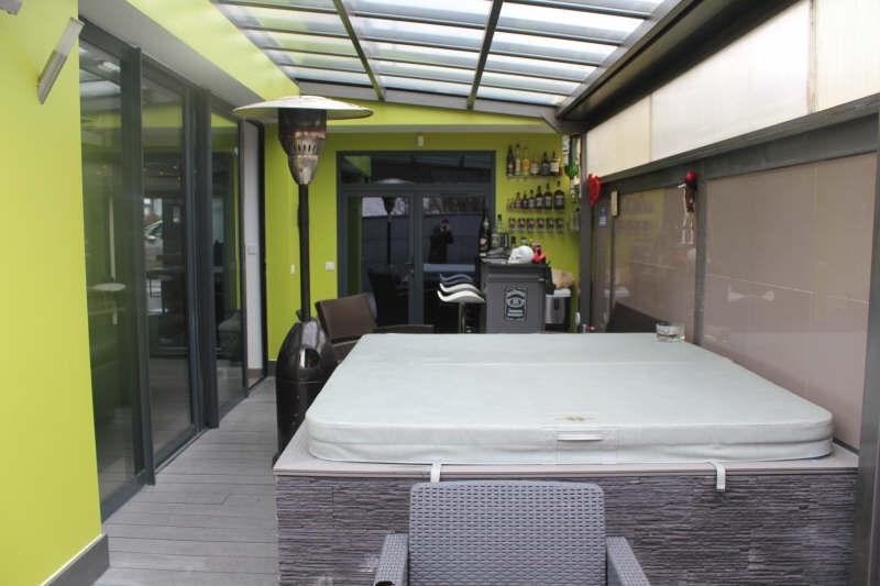 Vente maison / villa Houilles 895000€ - Photo 10