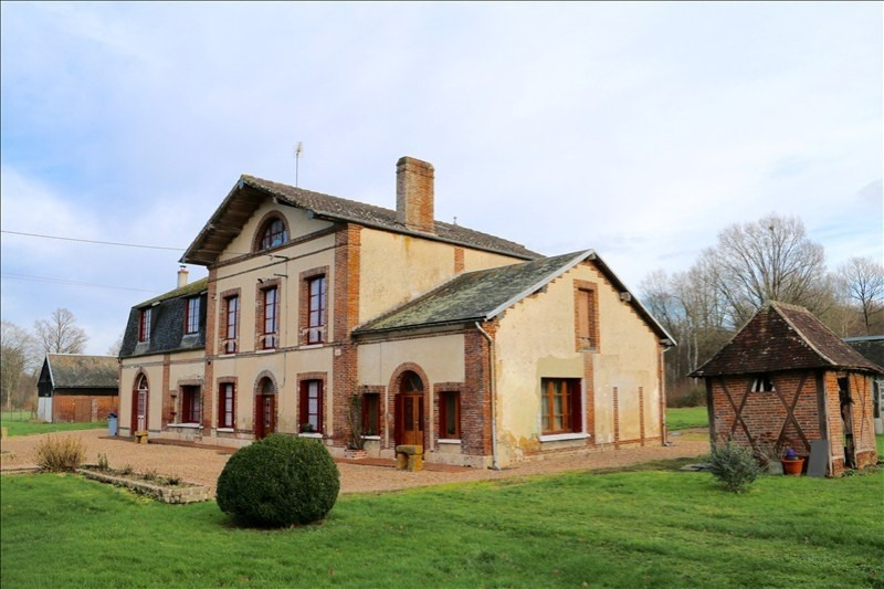 Vente maison / villa Conches en ouche 420 000€ - Photo 18