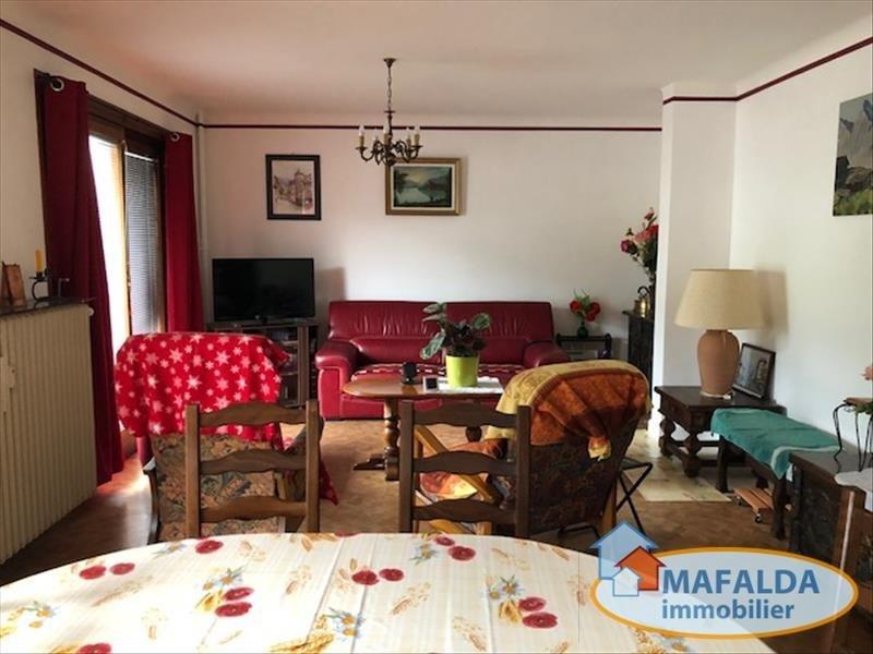 Vente appartement Marnaz 139000€ - Photo 2