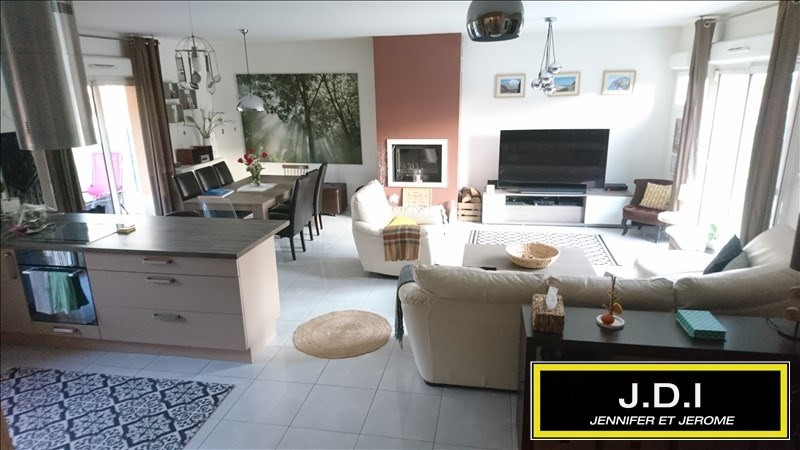 Vente maison / villa Groslay 499 900€ - Photo 6