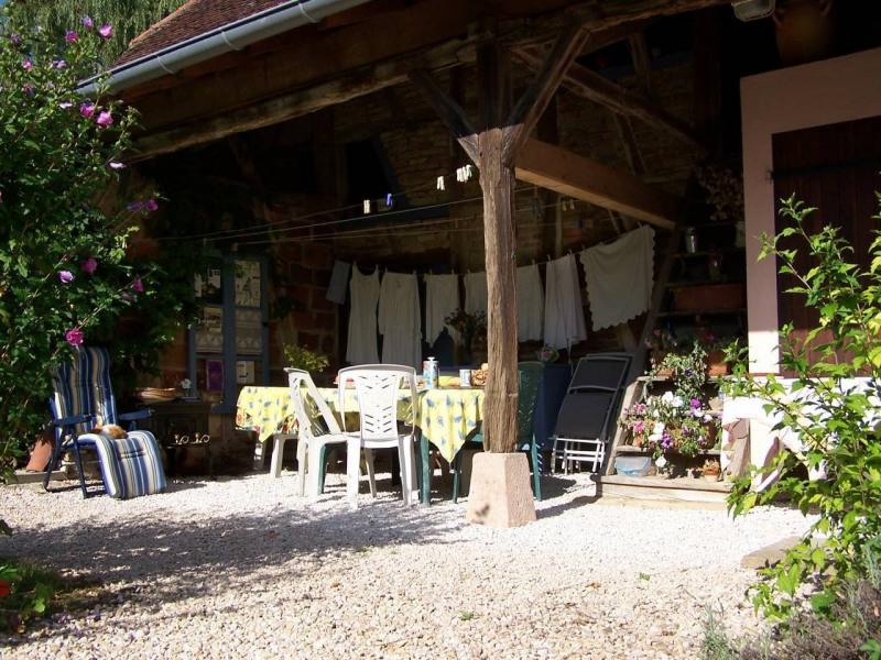 Vente maison / villa Louhans 10 minutes 440000€ - Photo 25