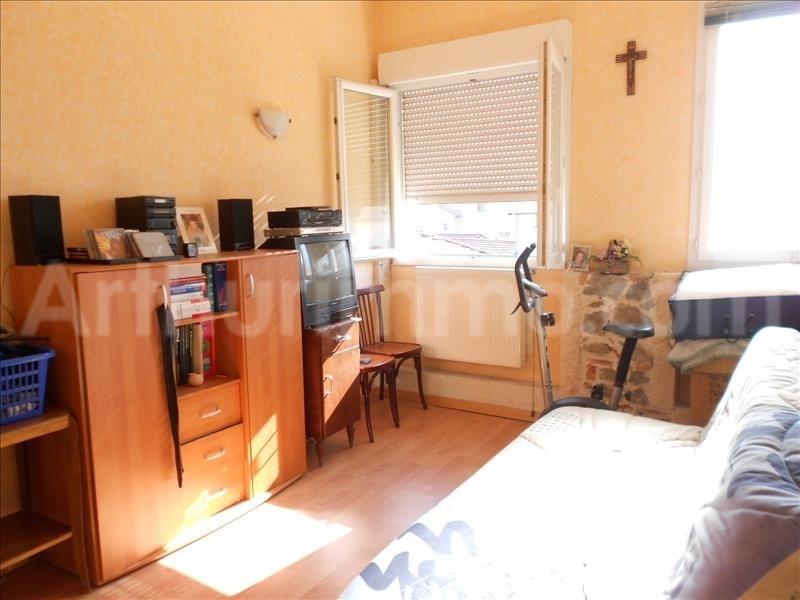 Vente maison / villa Pontcharra sur turdine 153000€ - Photo 8