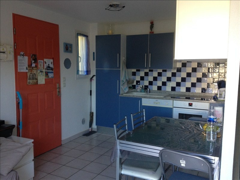 Sale apartment Montesquieu des alberes 123 000€ - Picture 8