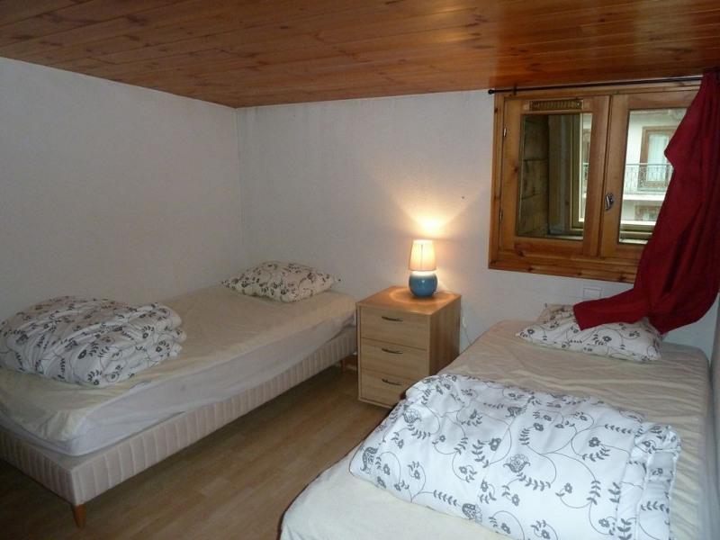 Sale apartment Chamonix mont blanc 239000€ - Picture 4