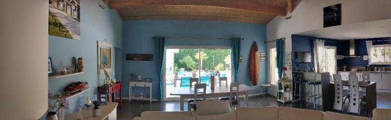 Vente de prestige maison / villa Lege cap ferret 699000€ - Photo 19