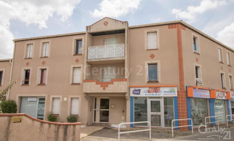 Vente appartement Tournefeuille 69000€ - Photo 2