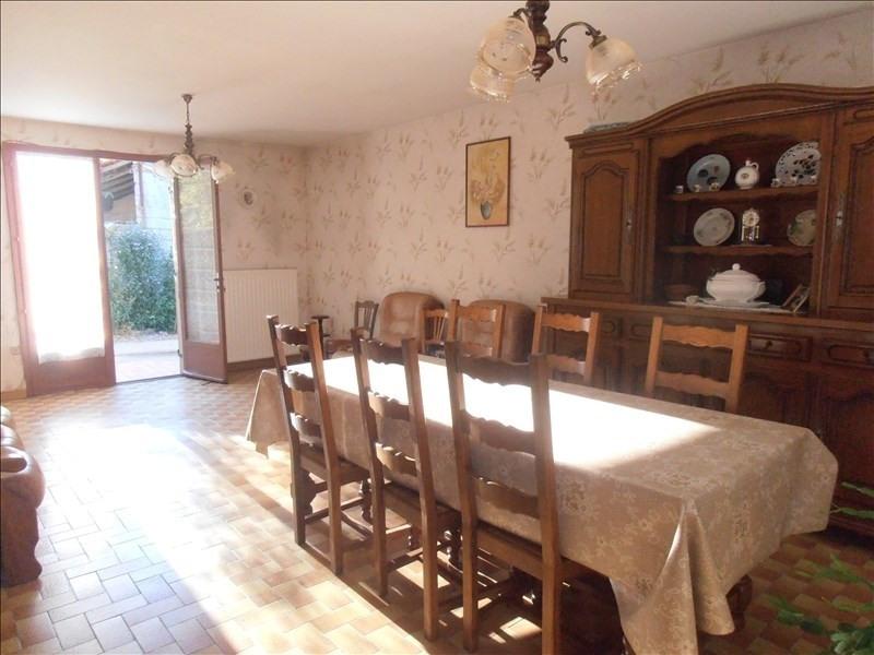 Vente maison / villa Cuisery 109000€ - Photo 2