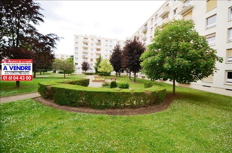 Vente appartement Houilles 229500€ - Photo 3