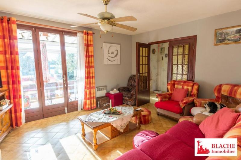 Sale house / villa Saulce sur rhone 246000€ - Picture 4
