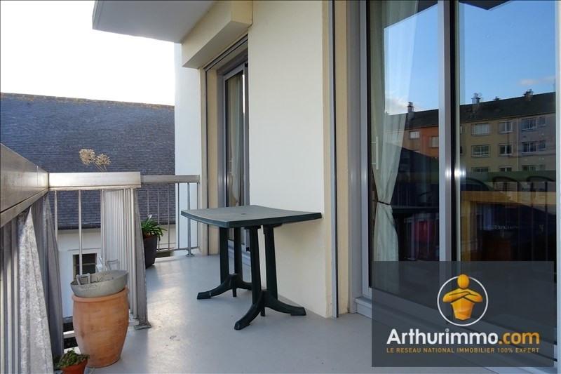 Sale apartment St brieuc 111825€ - Picture 2