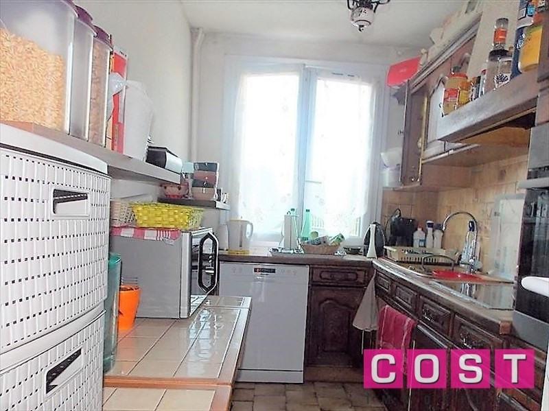 Verkauf wohnung Colombes 289000€ - Fotografie 2