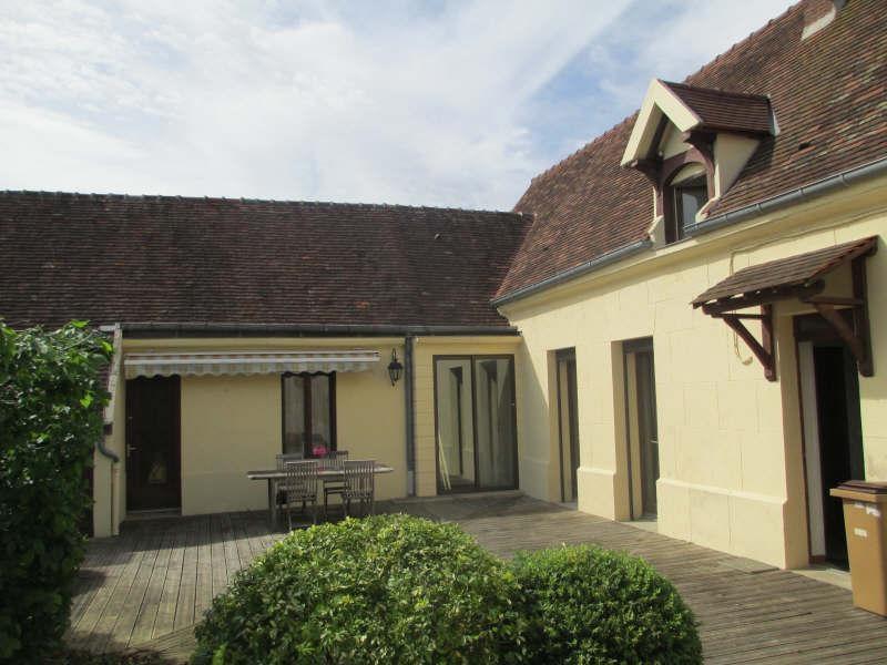 Sale house / villa Neuilly en thelle 349000€ - Picture 4