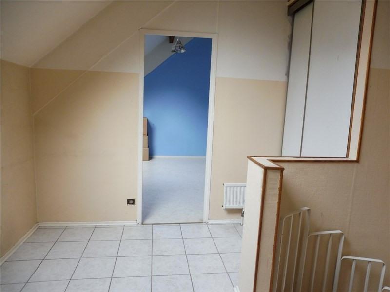 Sale apartment Sarcelles 159000€ - Picture 10
