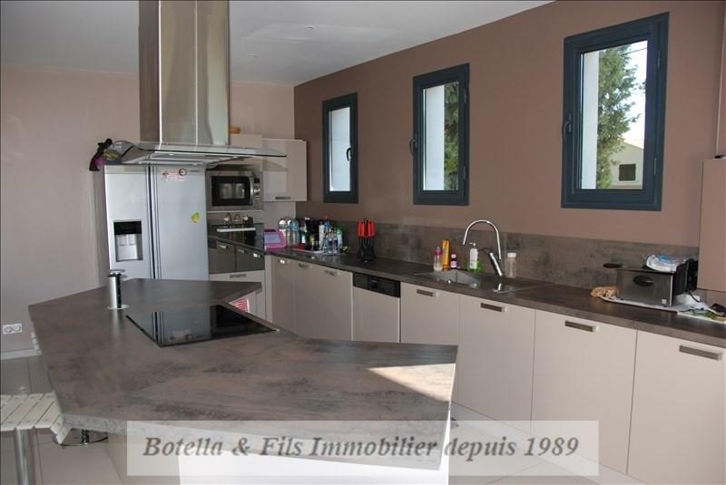 Verkauf haus Bagnols sur ceze 341000€ - Fotografie 5