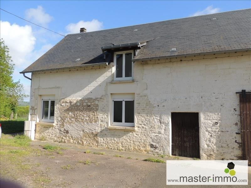 Location maison / villa Valframbert 560€ CC - Photo 1