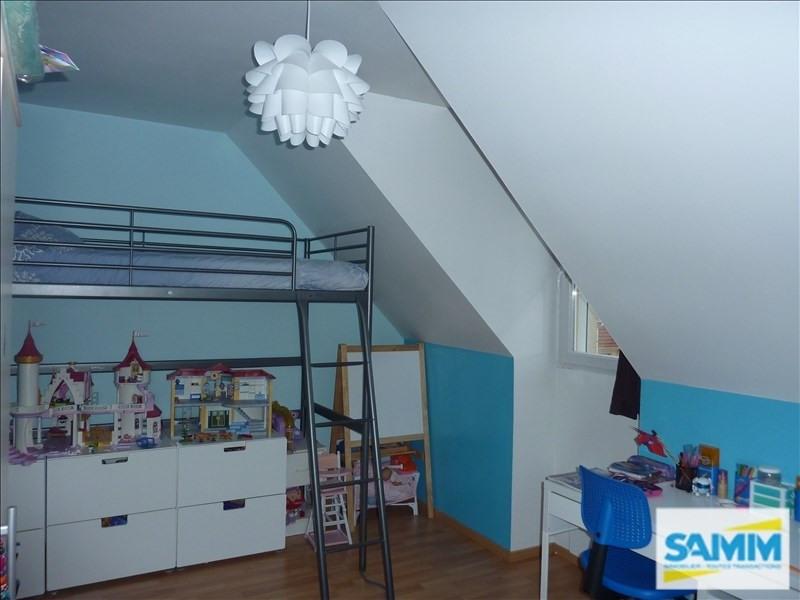 Vente maison / villa Ballancourt sur essonne 330000€ - Photo 4