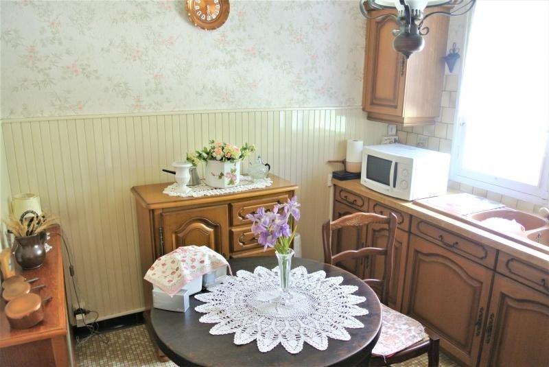 Vente maison / villa St leu la foret 359000€ - Photo 4