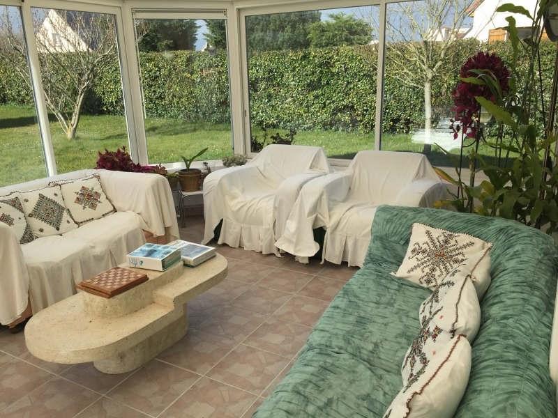 Sale house / villa Creances 209500€ - Picture 2