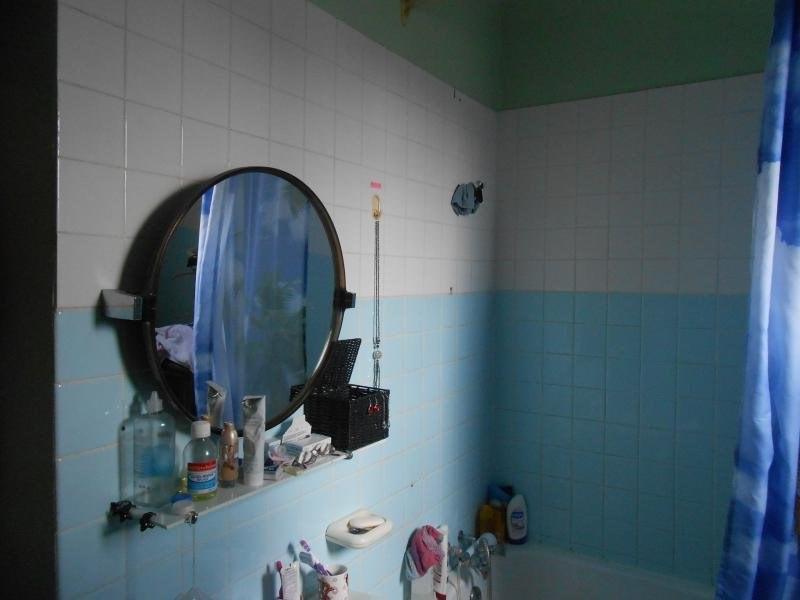Vente maison / villa Bussac foret 90000€ - Photo 4
