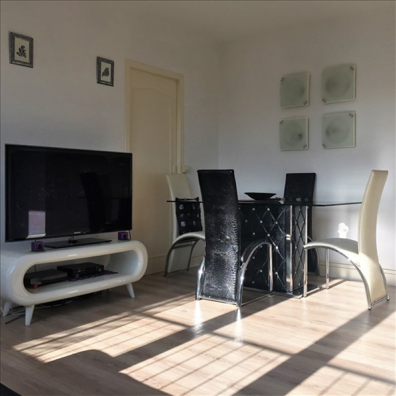 Rental apartment St maurice 1100€ CC - Picture 2