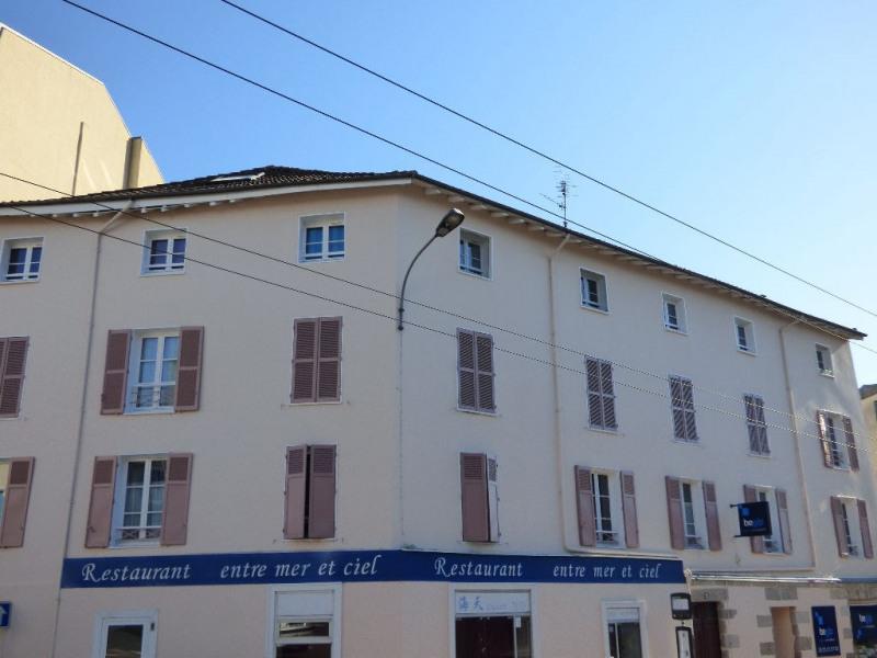 Location appartement Limoges 350€ CC - Photo 5