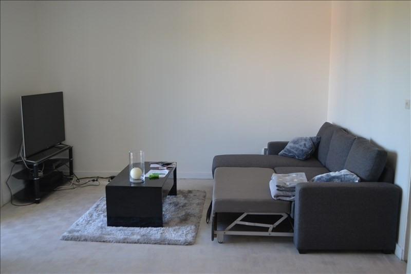 Sale apartment Montelimar 125000€ - Picture 4