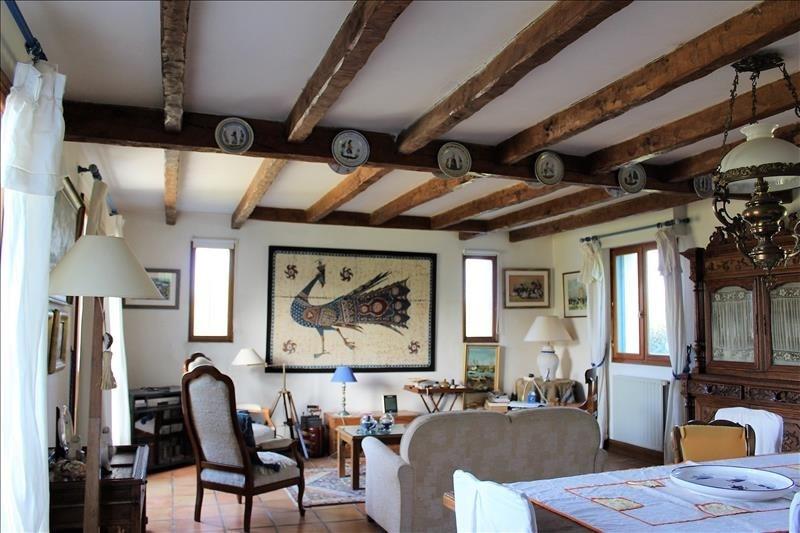 Sale house / villa Combrit 376300€ - Picture 2