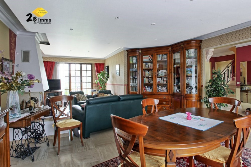 Vente maison / villa Choisy le roi 535000€ - Photo 1