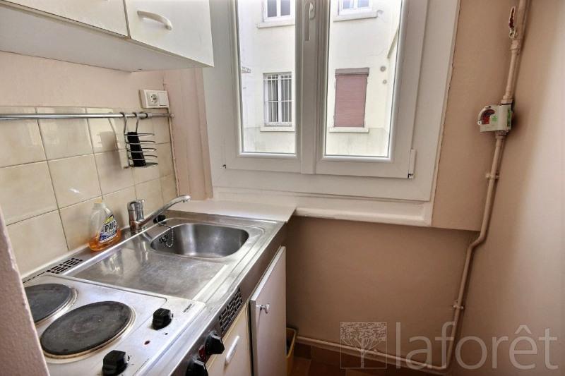 Vente appartement Levallois perret 199000€ - Photo 4