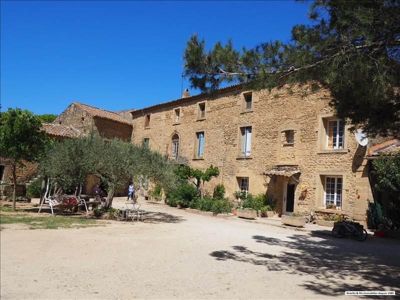 Deluxe sale house / villa Uzes 530 000€ - Picture 11