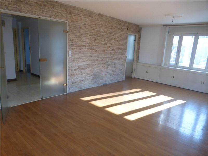 Sale apartment Besancon 103 000€ - Picture 1