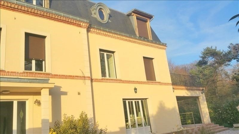 Deluxe sale house / villa St germain en laye 1 135 000€ - Picture 1