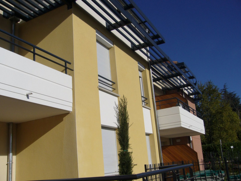 Sale apartment Toulouse 258 115€ - Picture 1