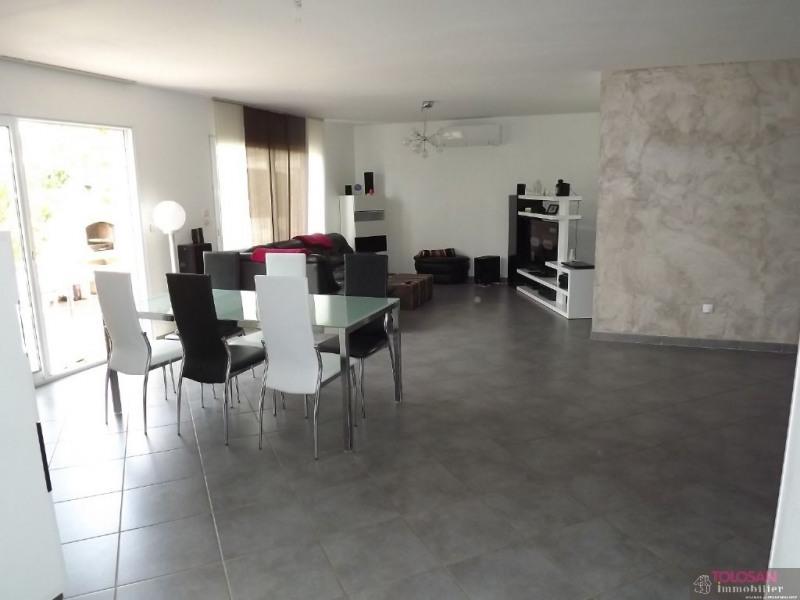 Vente maison / villa Villefranche de lauragais secteur 268000€ - Photo 4