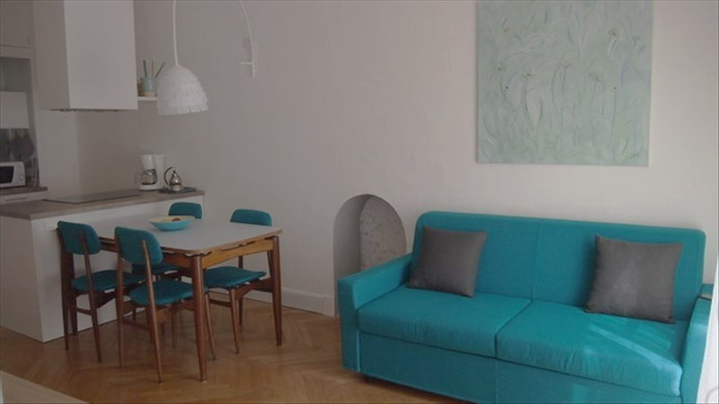 Sale apartment Nice 280000€ - Picture 2
