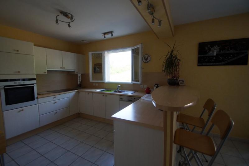 Vente maison / villa Le pont de beauvoisin 283000€ - Photo 4