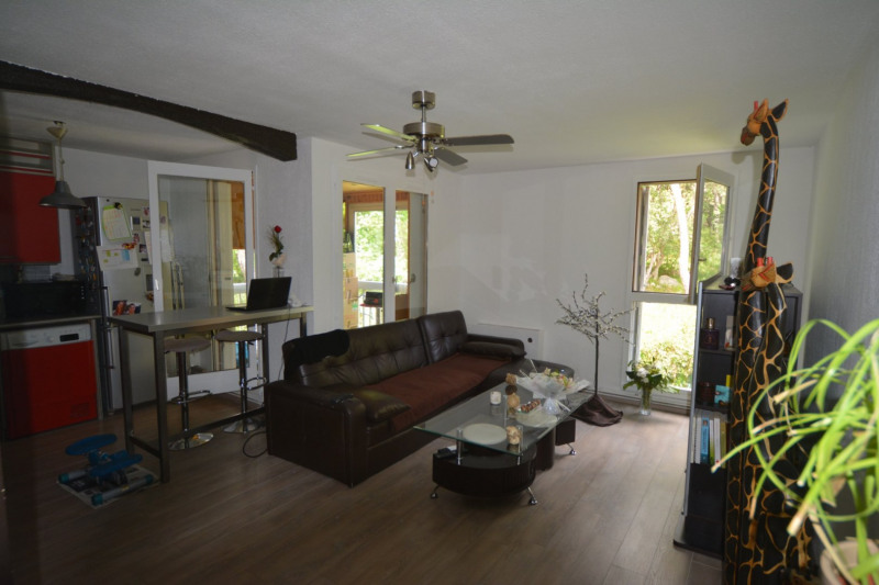 Vente appartement Antibes 235 000€ - Photo 2