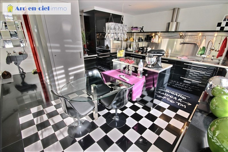 Deluxe sale apartment Courbevoie 897 000€ - Picture 6