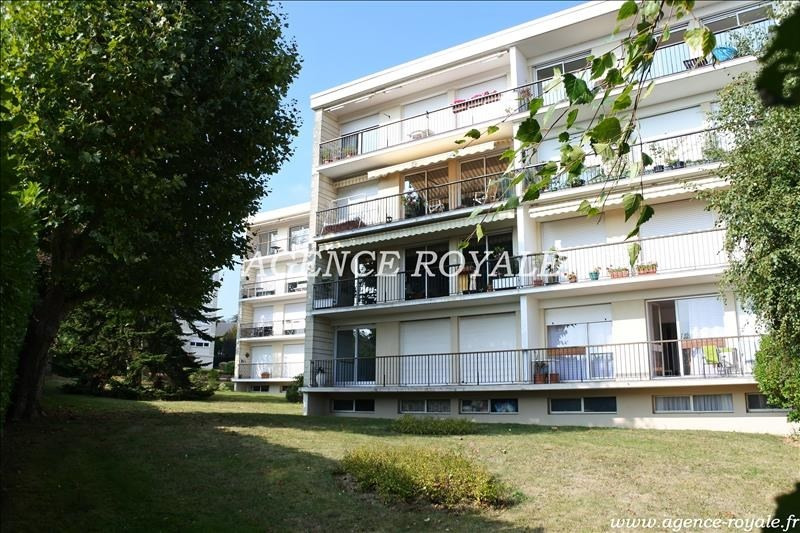 Sale apartment Chambourcy 379 000€ - Picture 2