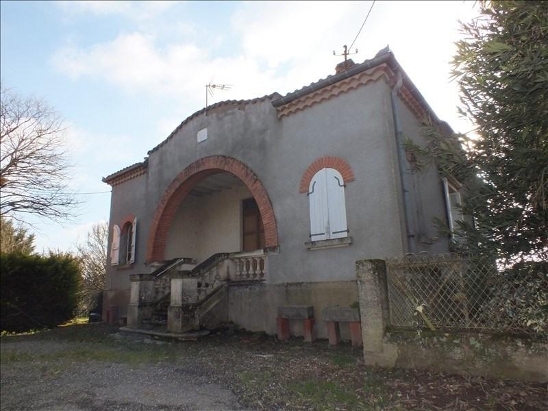 Sale house / villa Montauban 255000€ - Picture 1