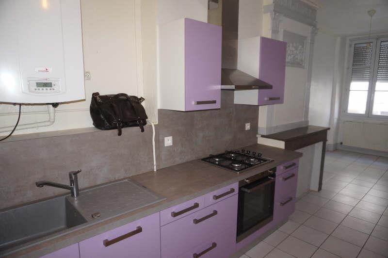 Produit d'investissement immeuble Vienne 399000€ - Photo 1