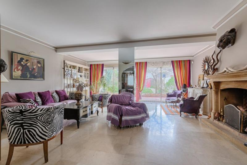 Vente maison / villa Romainville 630000€ - Photo 4