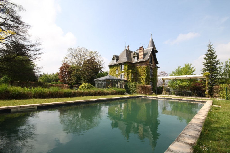 Deluxe sale house / villa Conflans sainte honorine 1246770€ - Picture 2