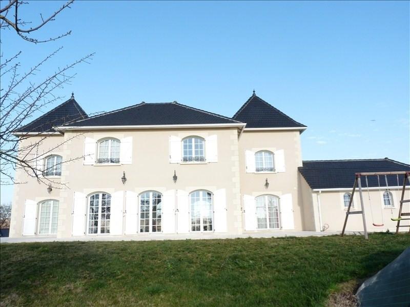 Deluxe sale house / villa Agen 598000€ - Picture 7