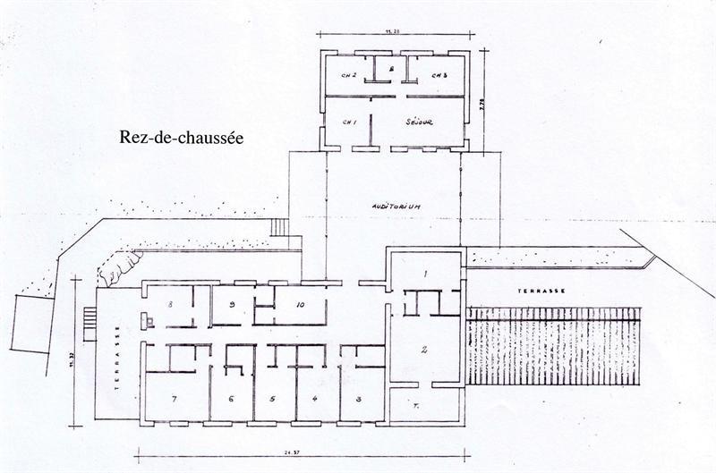 Vente de prestige maison / villa L'arriére pays de fréjus 2625000€ - Photo 8