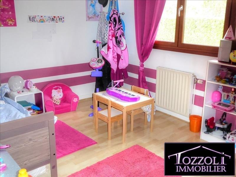 Sale house / villa St quentin fallavier 209900€ - Picture 6