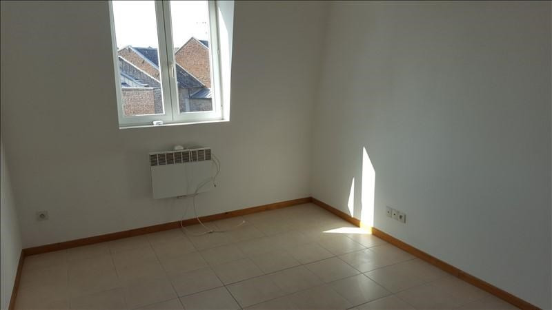 Location appartement St quentin 375€ CC - Photo 1