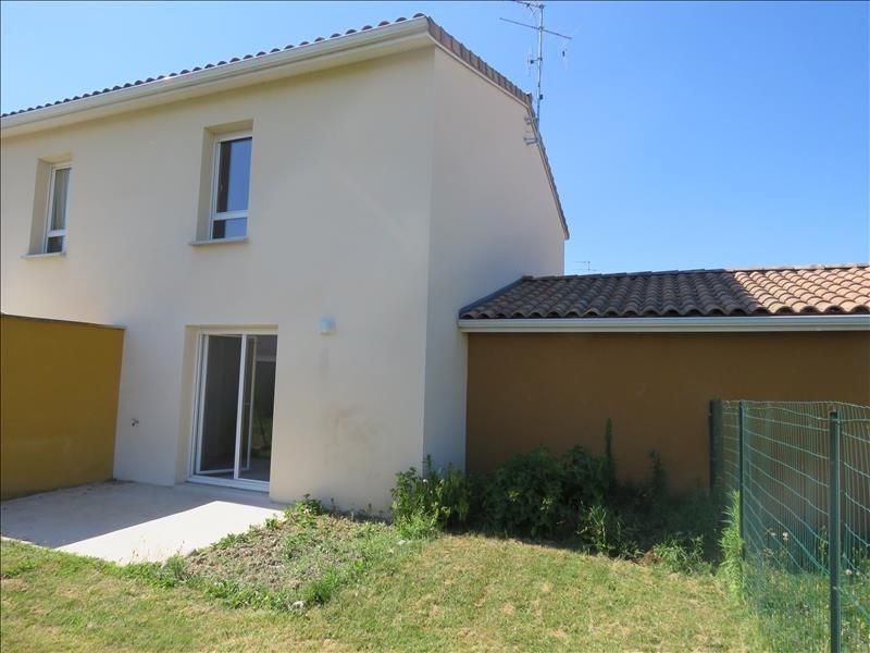Sale house / villa St lys 152500€ - Picture 2
