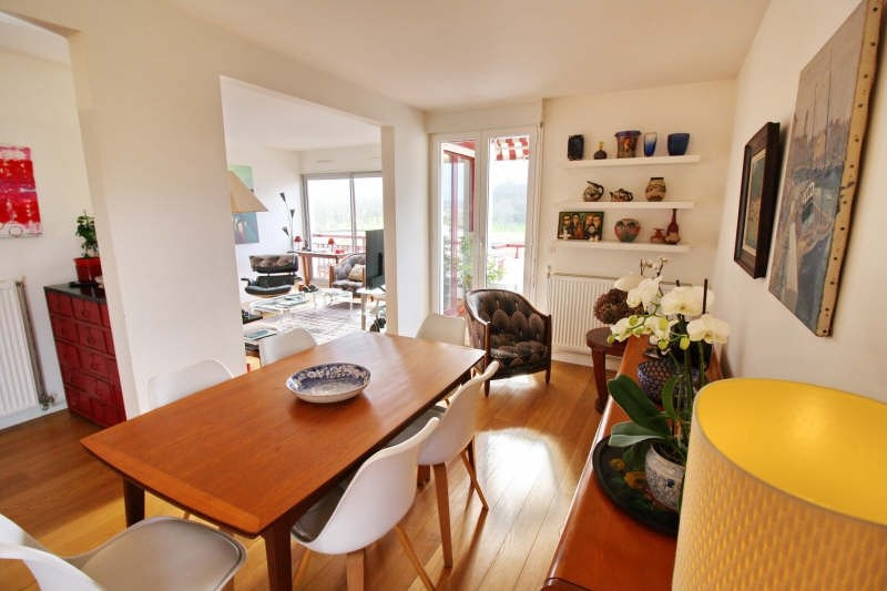 Vente de prestige appartement St jean de luz 649 000€ - Photo 3