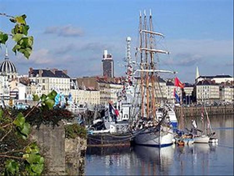 Vente appartement Nantes 139100€ - Photo 1